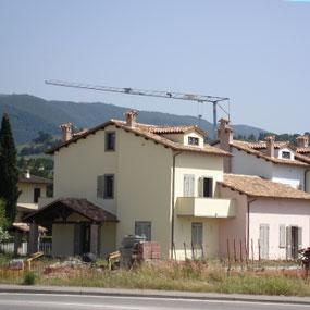 Villette quadrifamiliari